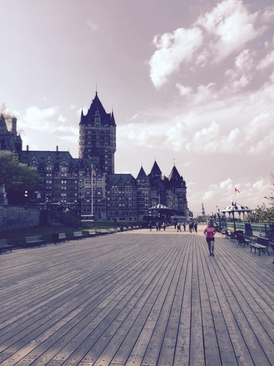¿Qué hacer en Quebec? 11 imperdibles