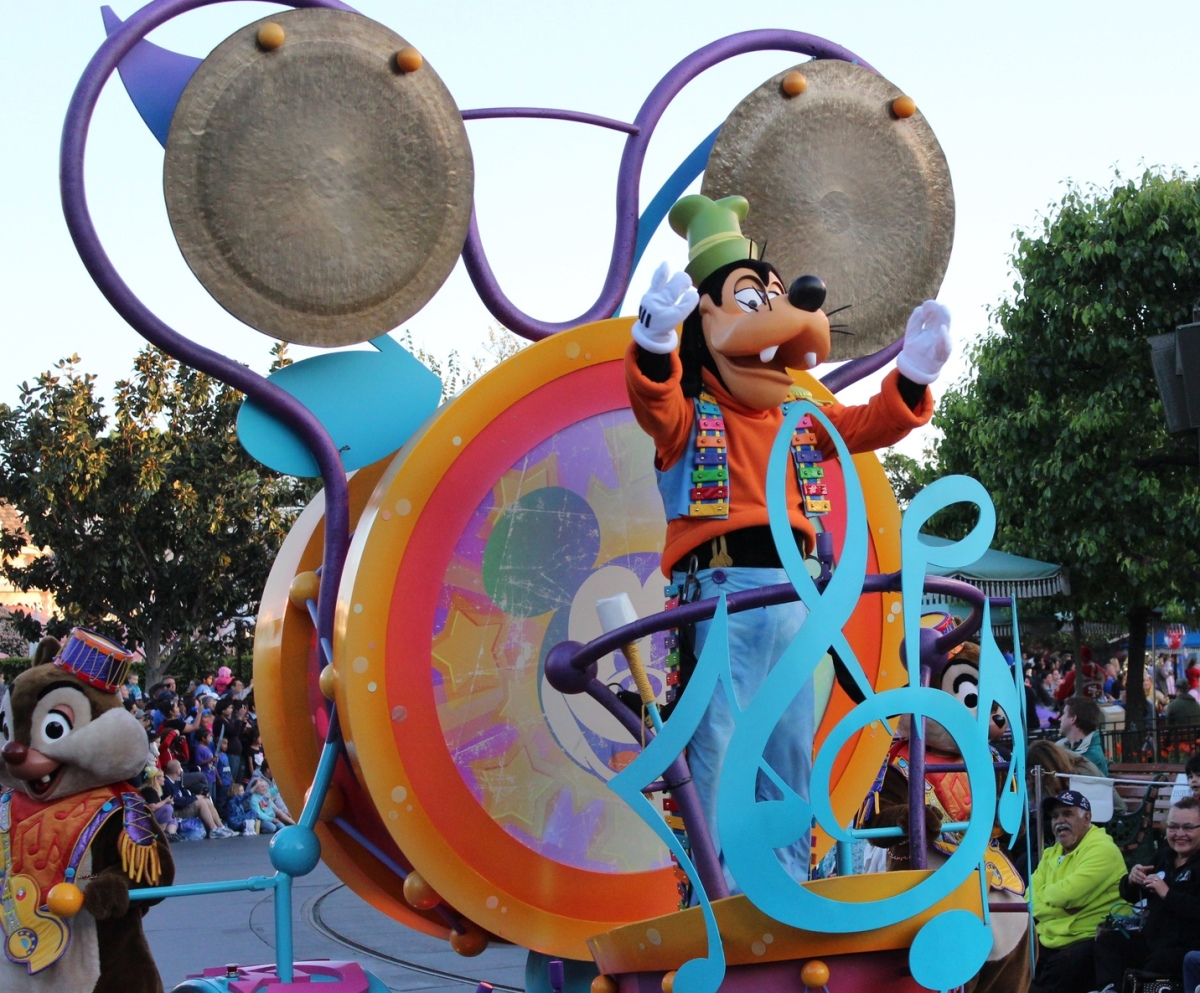 Top 15 - Imperdibles en Disneyland