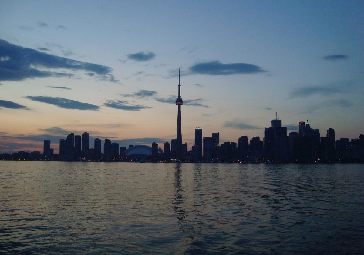 10 razones para visitar Canadá
