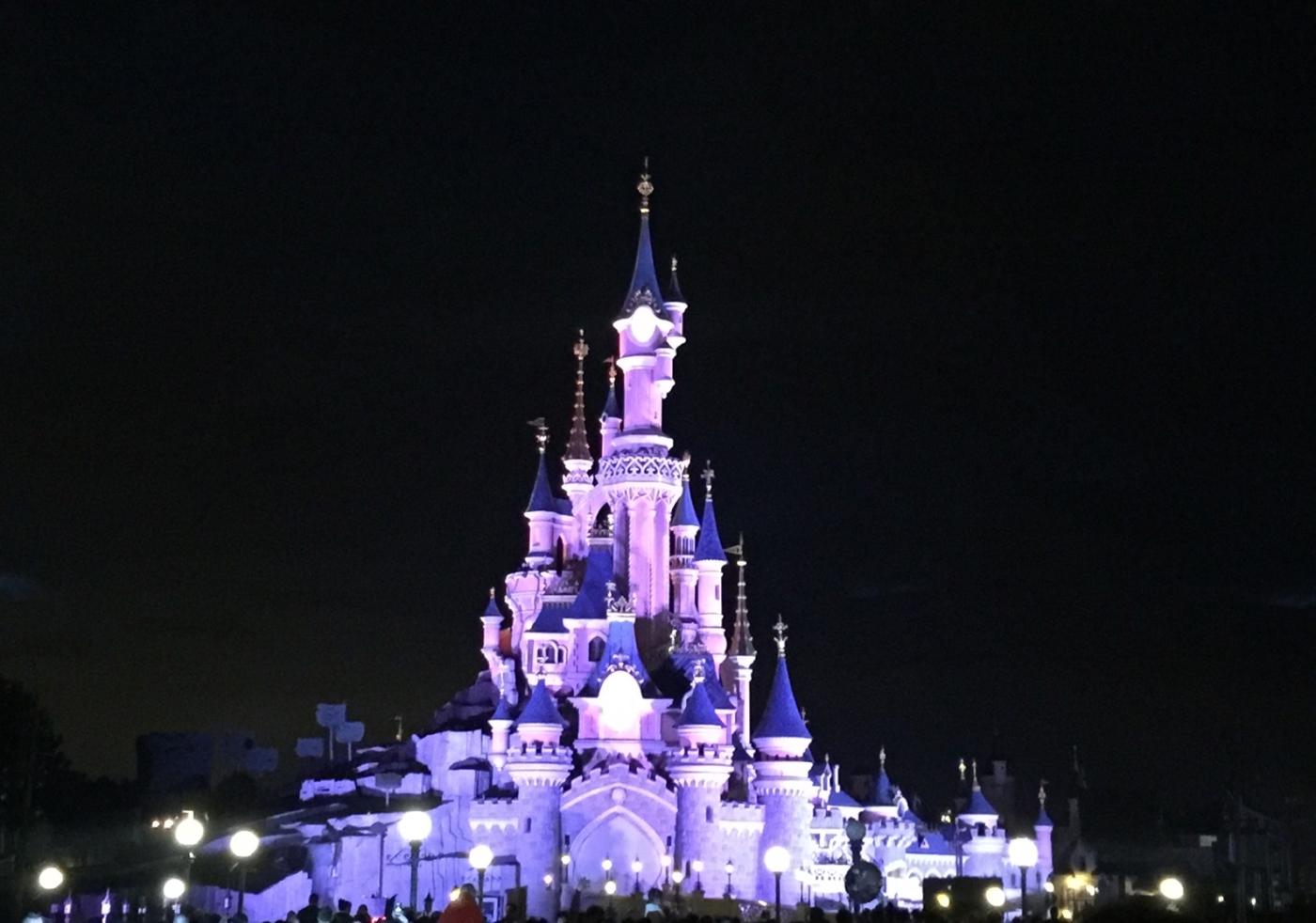 DisneyParis