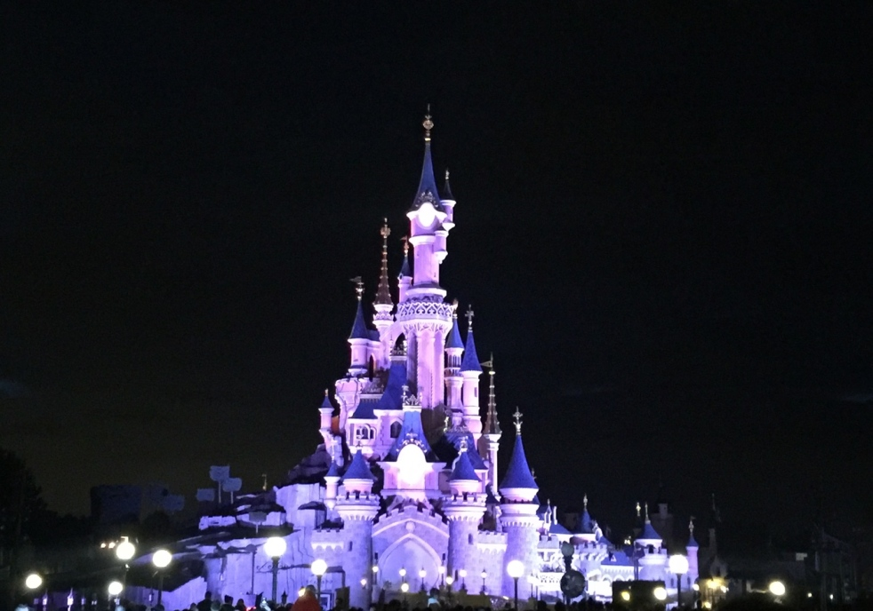 DisneyParis