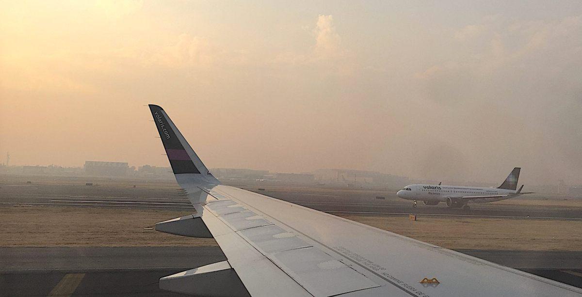 Aerolíneas en México cambian políticas de equipaje