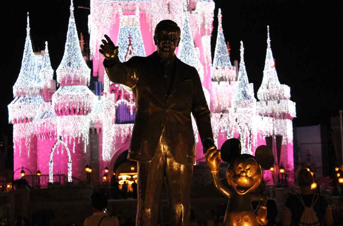 Tips para Magic Kingdom en Disney World