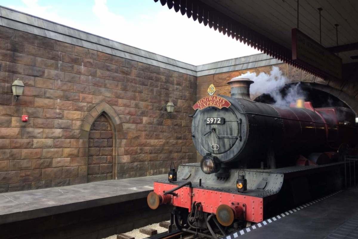 ¿Cuánto cuesta un viaje a Disney World y Universal?