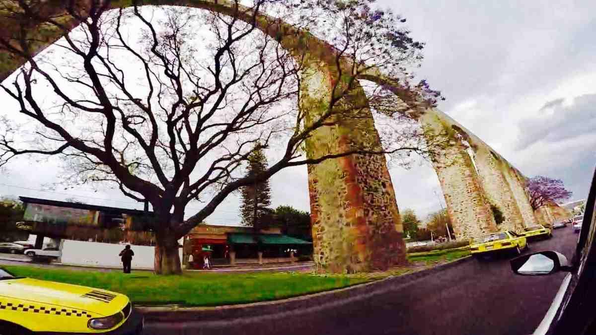 12 cosas que hacer en Querétaro