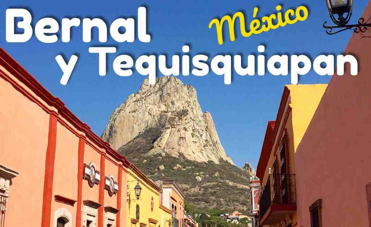 VIDEO: Bernal y Tequisquiapan