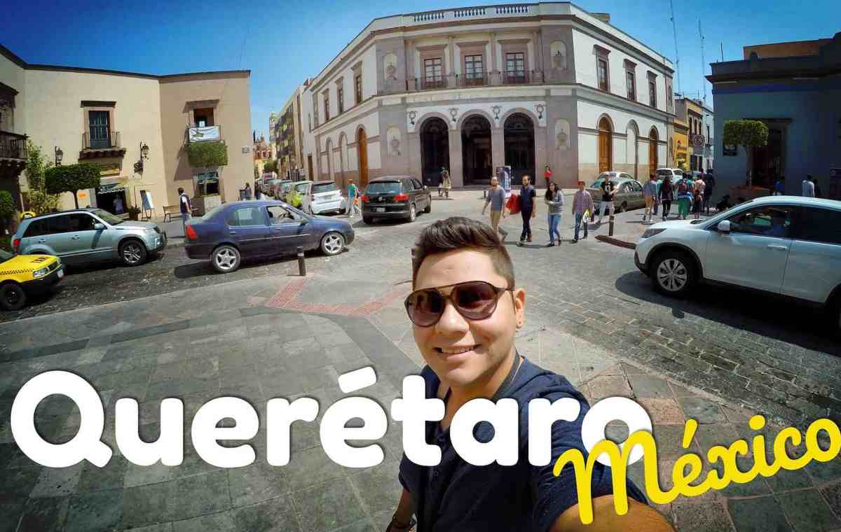 VIDEO: Querétaro en 1 día