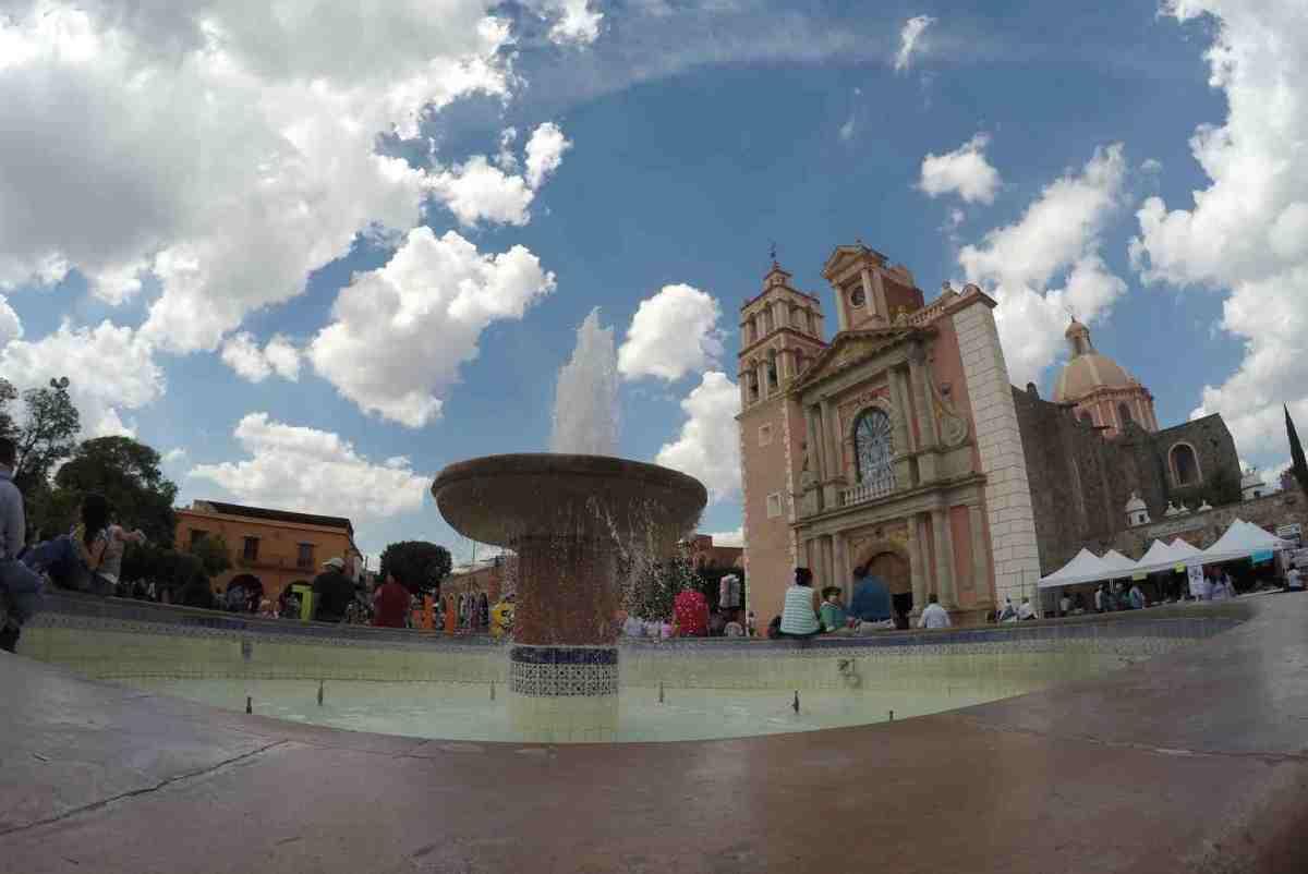 Presupuesto para viajar a Querétaro un fin de semana