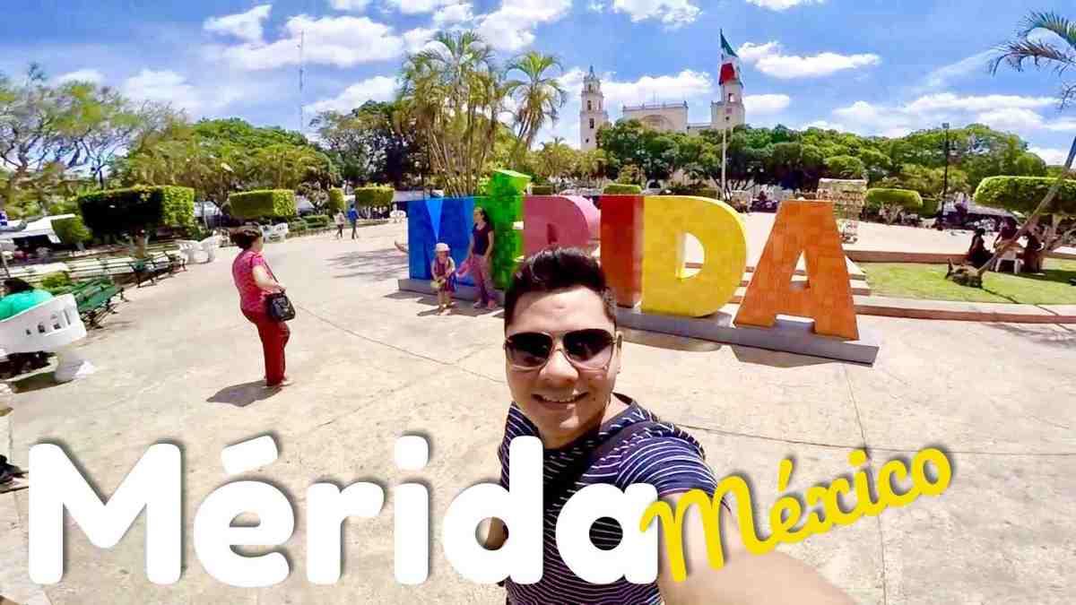 TOP 12: Cosas que debes hacer en Mérida, Yucatán.