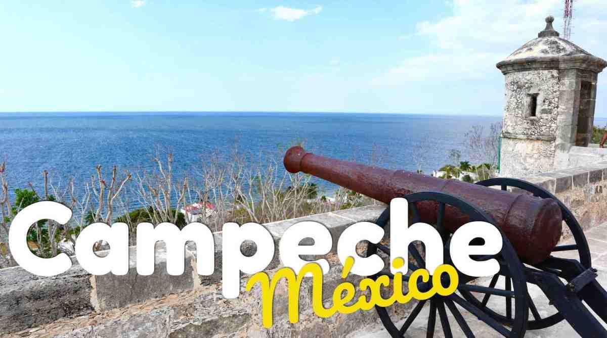 TOP 12: Cosas que debes hacer en la ciudad de Campeche