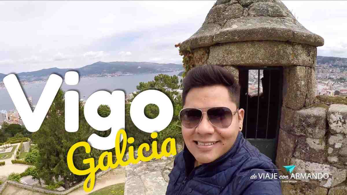 ¿Qué hacer en Vigo, Galicia?